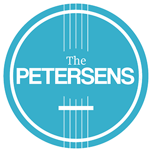 The Petersens Logo
